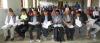 आ.ब. ०७५/०७६ को बजेट प्रस्तुतिकरणमा उपस्थित वडा अध्यक्षहरु, नगर कार्यपालिका सदस्यहरु, सदस्यहरु र कर्मचारीहरु