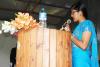 आ.ब. ०७५/०७६ को बजेट प्रस्तुत गर्दै नगर उप-प्रमुख